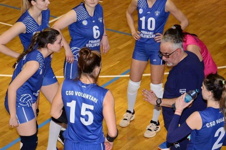 CSO Voluntari a câștigat pentru prima dată cu 3-1 un meci din Divizia A1