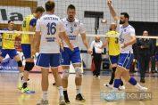 Laurențiu Lică și-a condus coechipierii spre o nouă victorie in Divizia A1 la volei masculin