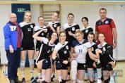 Medicina Târgu Mureș și bucuria calificării la turneul de promovare în Divizia A1
