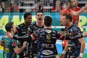 Marko Podrascanin se va despărți de Perugia
