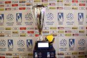 Campioana Greciei la volei masculin va fi decisă după disputarea unor semifinale și a unei finale