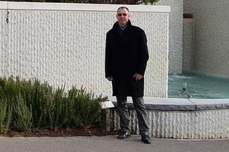 Adin Cojocaru, candidat la președinția Federatiei Romane de Volei