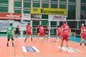Arcada Galați în turneul de pregătire din Bulgaria