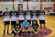 Academia de Volei Tomis Constanța pentru campionatul 2020/ 2021