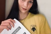 Ariana Pîrv și mesajul postat de toți voleibaliștii și toate voleibalistele