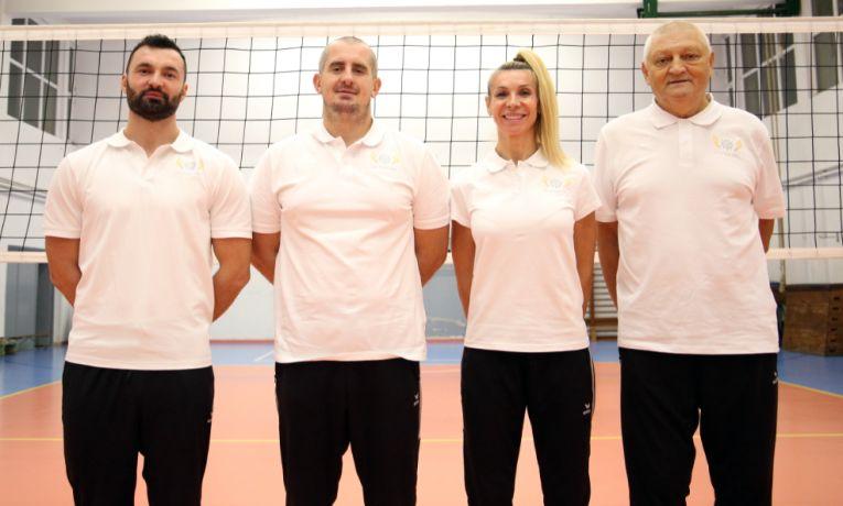 Bogdan Tănase, alături de Cristina Pîrv, Vlad Toma și Alexandru Lazăr