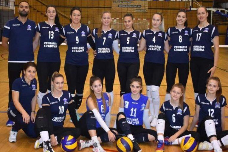 SCM U Craiova, echipa pentru campionatul 2020/ 2021 al Diviziei A2