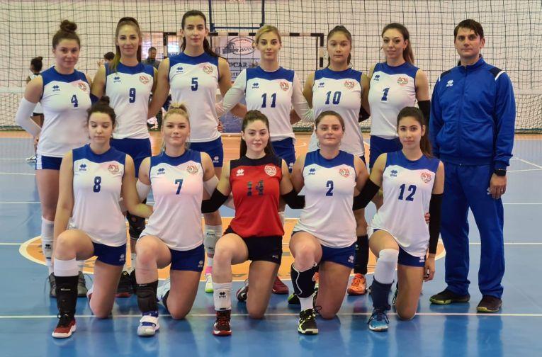 Unic Piatra Neamț la turneul de la Brașov