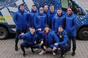 UV Timișoara a obținut prima victorie în actualul campionat