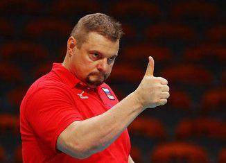 Vladimir Alekno va antrena Iranul în 2021