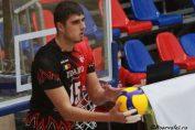 Alex Ionescu, jucător la Dinamo