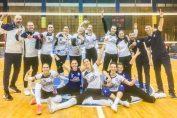CS Medgidia și bucuria victorie cu Dinamo