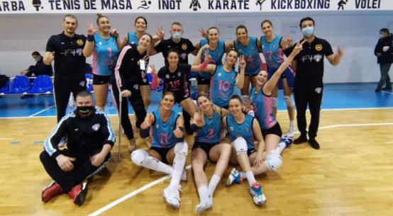 CSO Voluntari, după victoria cu CSM Lugoj