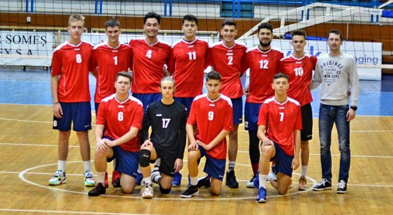 LAPI Dej, echipa pentru sezonul 2020/ 2021