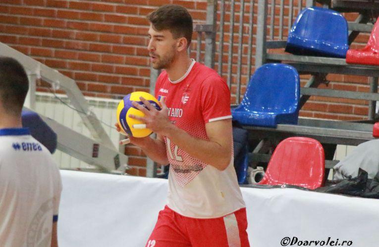 Maycon Leite a jucat doi ani și jumătate la Dinamo