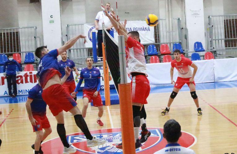 În tur, Steaua a învins cu scorul de 3-1 pe Dinamo