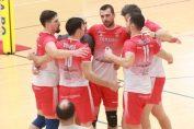 Dinamo a obținut o nouă victorie