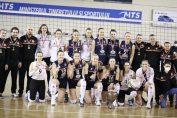 Volei Alba Blaj a cucerit Cupa României 2021