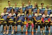 Echipa de cadete Bravol Brașov pentru sezonul 2020/ 2021