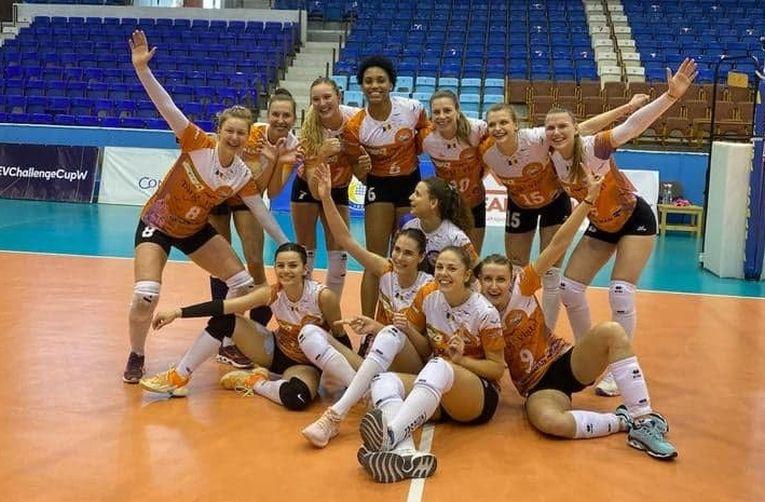 CSM Târgoviște e la un pas de cucerirea titlului