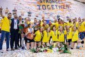CSM Târgoviște, în premieră în tricourile de campioane