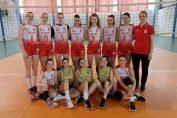 Echipa de junioare Dinamo pentru sezon 2020/ 2021
