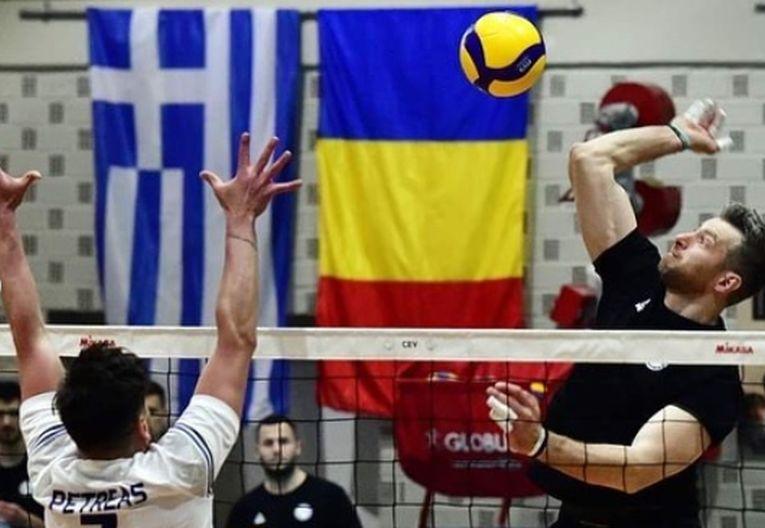Mihalcea în atac contra Greciei