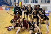 Rapidistele, după victoria în fața formației CSM Lugoj