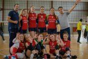 Echipa de cadete CTF Mihai I s-a calificat la turneul final