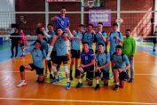 CTF Mihai I s-a calificat la turneul final al campionatului de volei pentru juniori