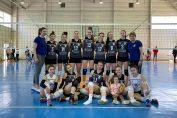 Echipa de junioare CSM București