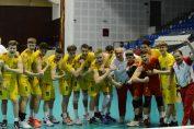 Bucuria românilor după prima victorie din preliminariile Campionatului European U17