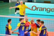 Antrenorul Dan Pascu nu a putut găsi cheia victoriei cu Elveția