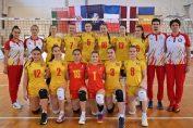 Naționala Under 16 a României, participantă în calificările pentru Campionatul European U16 2021