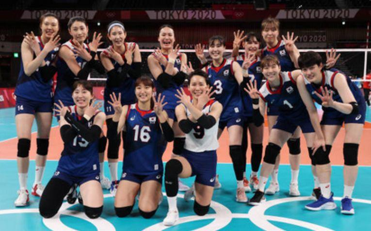 Naționala Coreei de Sud s-a calificat în semifinalele Jocurilor Olimpice