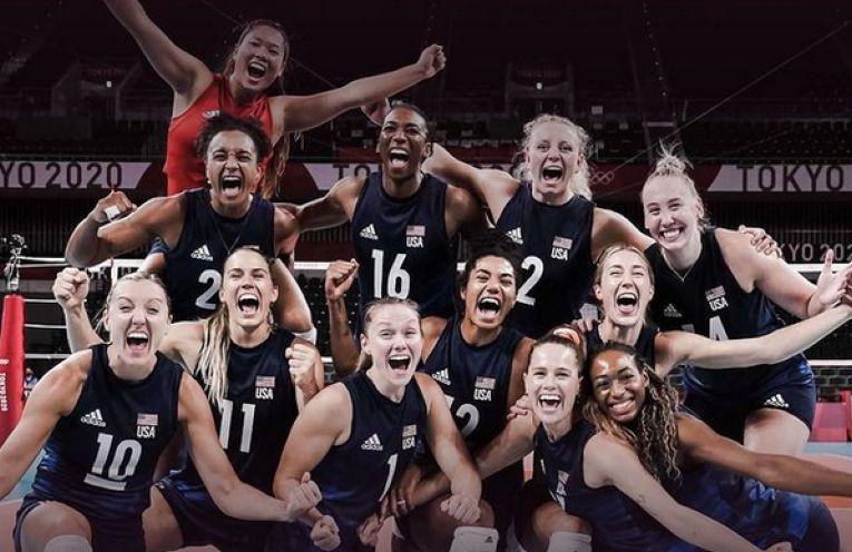 SUA s-a calificat în finala Jocurilor Olimpice de la Tokyo