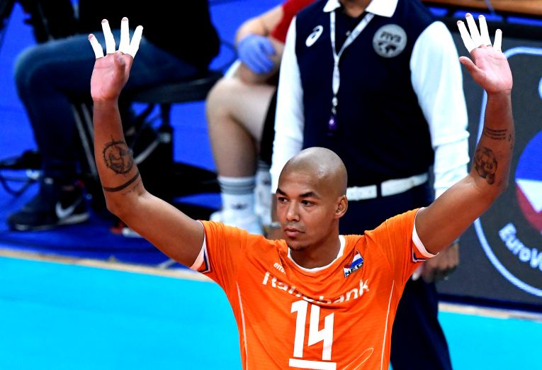 Nimir este liderul Olandei la Campionatul European 2021