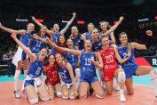 Naționala Serbiei s-a calificat în finala Campionatului European 2021