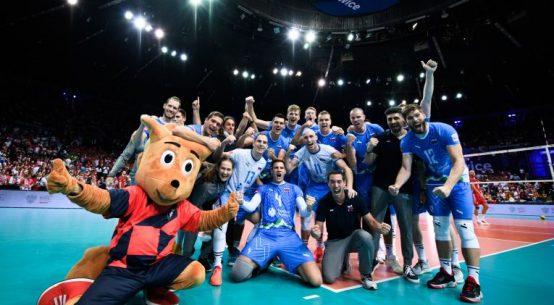 Slovenia s-a calificat în finala Campionatului European 2021