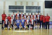 Arcada Galați, înaintea startului Supercupei României