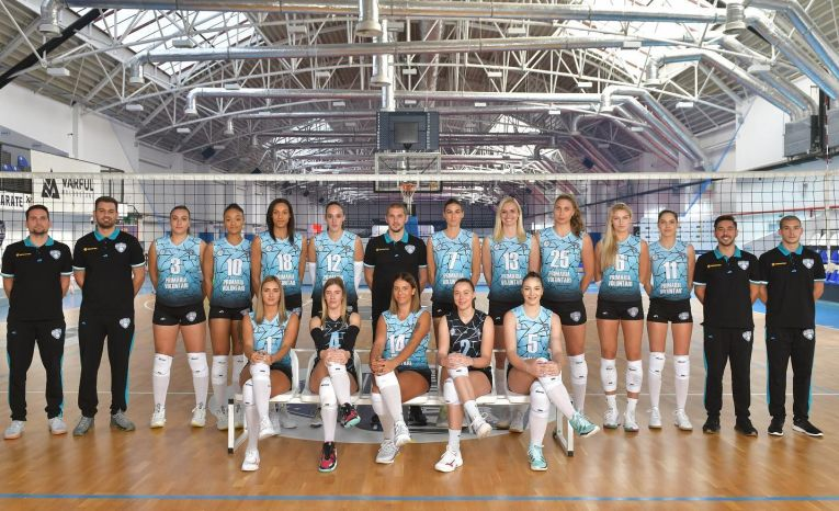 CSO Voluntari pentru sezonul 2021/ 2022