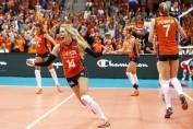 campionat european volei feminin olanda