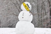 om zapada volei iarna decembrie