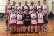 Agroland Timisoara volei feminin echipa