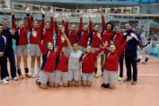 romania under 19 stiri volei