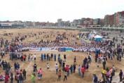 gijon festival volei copii