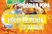 volei plaja campionate nationale chitila