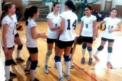 power volleyball baia mare sperante volei