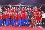 rusia campioana europeana volei masculin