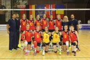 Nationala Under 19 a Romaniei, inaintea ultimei etape de calificare la Campionatul European